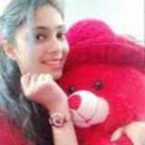 Profile for Anshika Chauhan