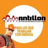 Profile for Antillon