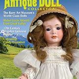 Profile for Antique Doll Collector Magazine