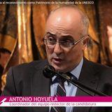 Profile for Antonio Hoyuela Jayo