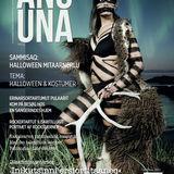 Profile for Igloo Magazine (ANU UNA)
