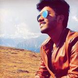 Profile for Anubhav Singh