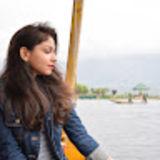 Profile for Anushree Khanna
