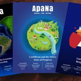 Profile for ApaNa Magazine