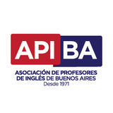 Profile for APIBA Asociacion de Profesores de Ingles de Buenos Aires