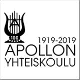 Profile for Apollon Yhteiskoulu