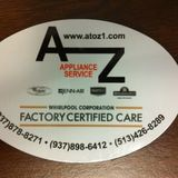 A to Z Appliance Repair Dayton