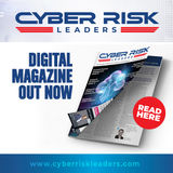 Cyber Risk Leaders Magazine Logo
