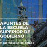 Profile for INAP - Escuela Superior de Gobierno