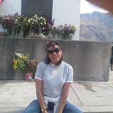 Ana Patricia Villafana Mego