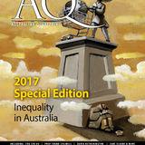 Profile for AQ: Australian Quarterly