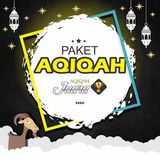 Profile for aqiqahdidepok