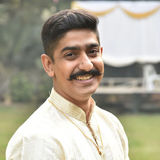 Profile for Omkar Kulkarni