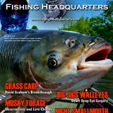 Profile for Fishing-Headquarters Online Magazine