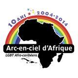 Arc-en-ciel d'Afrique