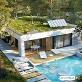 Profile for Pracownia Projektowa ARCHIPELAG