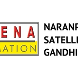 Profile for arena animation
