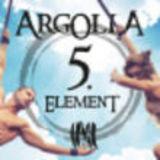 Profile for Argolla productions