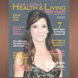 Profile for  Arizona Health & Living Magazine, a Division of Great Central Sun Media Group