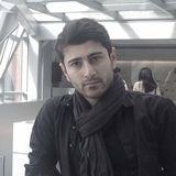 Profile for Arman Salemi