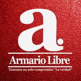 Armario Libre