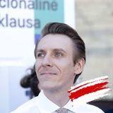 Profile for Arnas Liauksminas