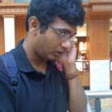 Profile for Arjun Rajendran