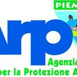 Profile for Arpa Piemonte