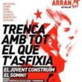 Profile for Arran Tarragona