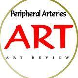 Profile for Peripheral ARTeries Art Magazine
