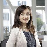 Profile for Katarina Zatkova