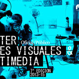 Máster Artes Visuales Amp Multimedia Issuu