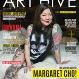 Profile for Art Hive Magazine