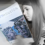 Profile for ArtHouston Magazine