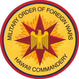 Hawaii Commandery Military Order of Foreign Wars