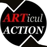 Profile for ARTiculAction Art Review