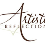 Artistic Reflections Pallet Art RE1130dn Life May Not Be the Party We Hoped for 10.5 x 10.5