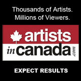 Profile for Artists in Canada