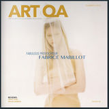 Profile for Art QA Magazine