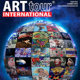 Profile for Arttour International Magazine