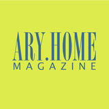 Profile for ARY HOME magazine