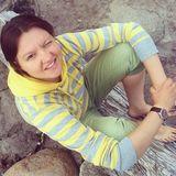 Profile for Anna Sankhip