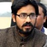 Profile for Aseem Trivedi