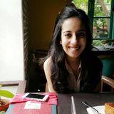 Profile for Ashna Lulla