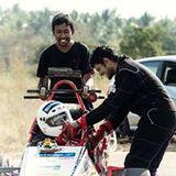Profile for Ashwa Racing