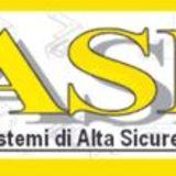 Profile for ASI Alta Sicurezza Italiana
