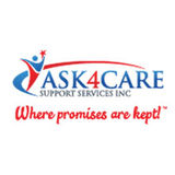 Profile for ASK4CARE SUPPORT SERVICES INC.