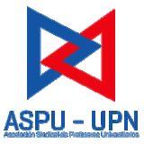 Profile for ASPU UPN