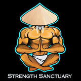 Profile for Strength Sanctuary