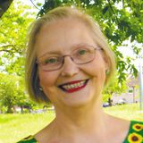 Profile for Astrid Johnson